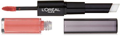 L'Oreal  - Infallible Pro Last 2 Step Lipstick
