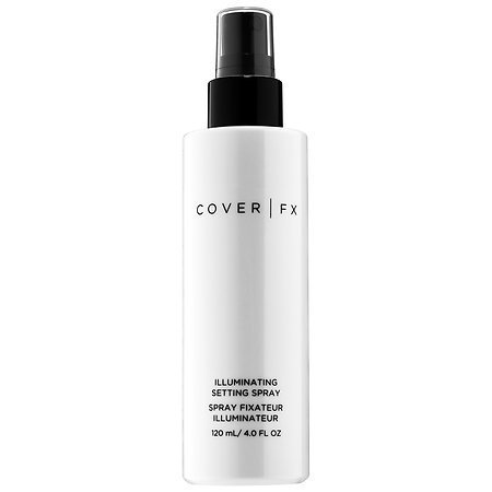 Cover FX - Illuminating Setting Spray