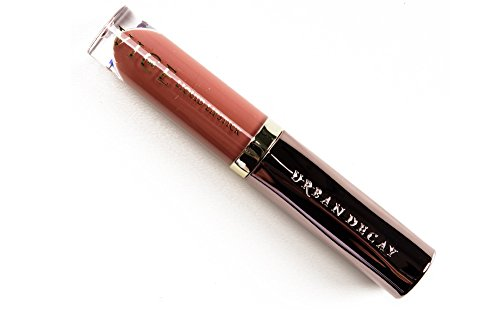 URBAN DECAY - Urban Decay Vice Liquid Lipstick ~ 1993 – Matte Medium Brown