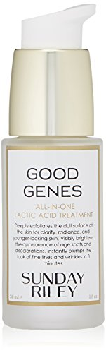 Sunday Riley - Good Genes All-in-One Lactic Acid Treatment