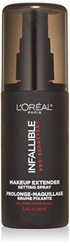 L'Oreal Paris Infallible Pro-Spray & Set Makeup Extender Setting Spray