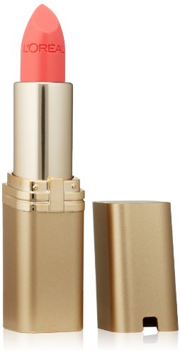 L'Oreal Paris - Hydrating Satin Lipstick, I Pink You're Cute