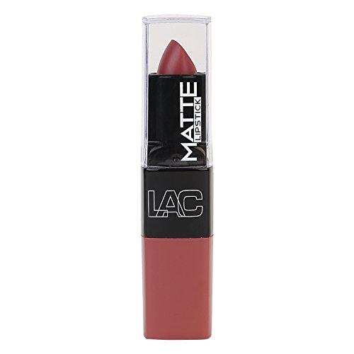 L.A. Colors - L.A. Colors Matte Lipstick, Tender, 1 Ounce