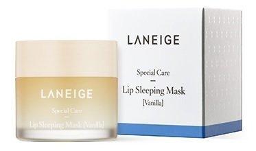 Laneige - Lip Sleeping Mask, Vanilla
