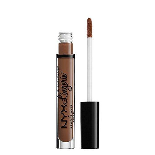NYX - NYX Professional Makeup Lip Lingerie, No.05 Beauty Mark, 0.13 Fluid Ounce