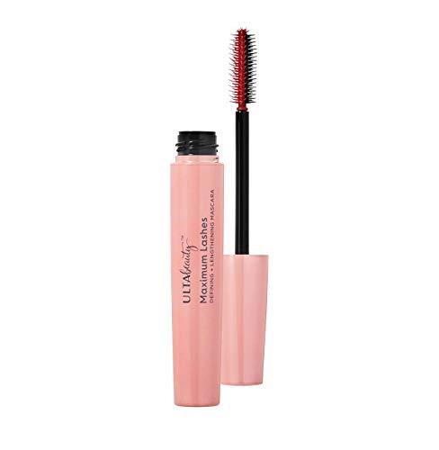 Ulta Beauty - Ulta Beauty Maximum Lashes Defining Lengthening Mascara ~ Black Brown