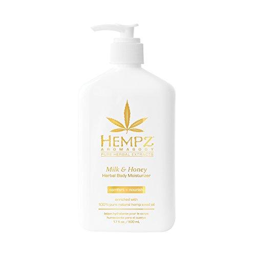 Hempz - Milk and Honey Herbal Body Moisturizer