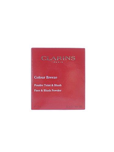 Clarins - Clarins Colour Breeze Face & Blush Powder 9g/0.3oz