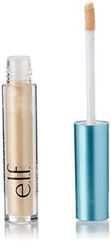 e.l.f. Cosmetics - Aqua Beauty Molten Liquid Eyeshadow, Liquid Gold