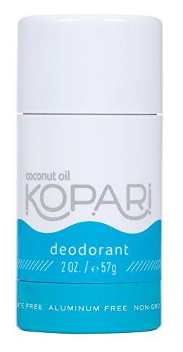 Kopari - Aluminum-Free Deodorant