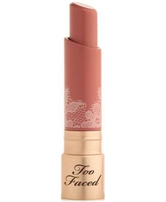 Too Faced - Natural Nudes Intense Color Coconut Butter Lipstick Strip Search