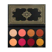 Ace Beaute - Grandiose Eyeshadow Palette Shimmer and Bold Mattes