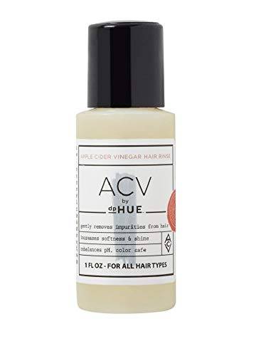 dpHue - dpHUE ACV Apple Cider Vinegar Hair Rinse, 1 Fluid Ounce