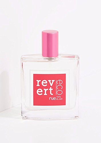 Rue 21 - Rue 21 Revert Eco Girls Perfume Spray, 1.7 Fl Oz