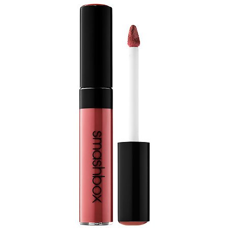 Smashbox - Smashbox Be Legendary Liquid Pigment, Mauve Wife, 0.27 Fluid Ounce