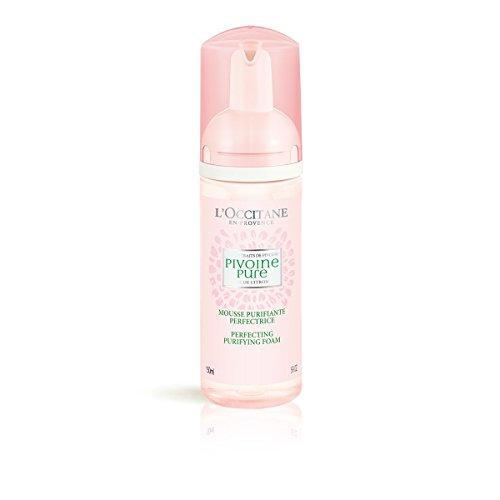 L'Occitane - Perfecting Purifying Foam Face Wash