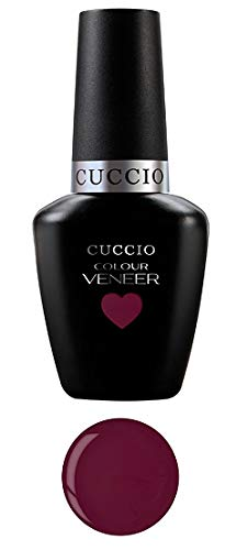 Cuccio - Cuccio Veneer and Colour Matchmaker Nail Polish, Playing in Playa Del Carmen