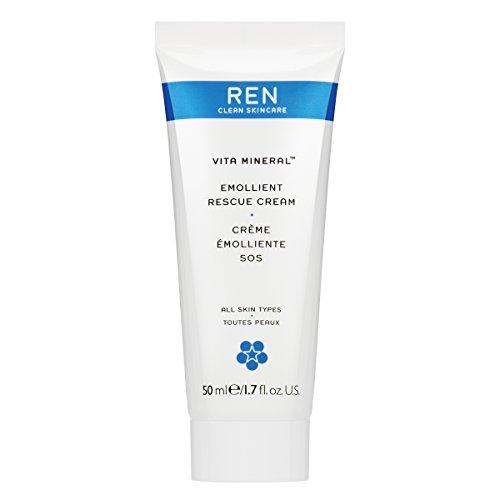 REN - Vita Mineral Emollient Rescue Cream