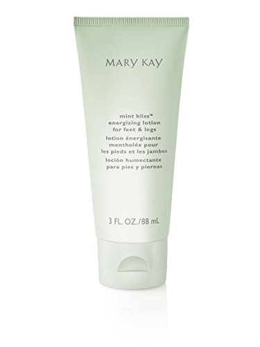 Mary Kay - Mint Bliss Energizing Lotion for Feet and Legs
