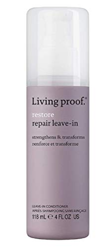 Living Proof Living Proof Instant Restore/Repair Complete Breakage Solution for Unisex, 4 Ounce