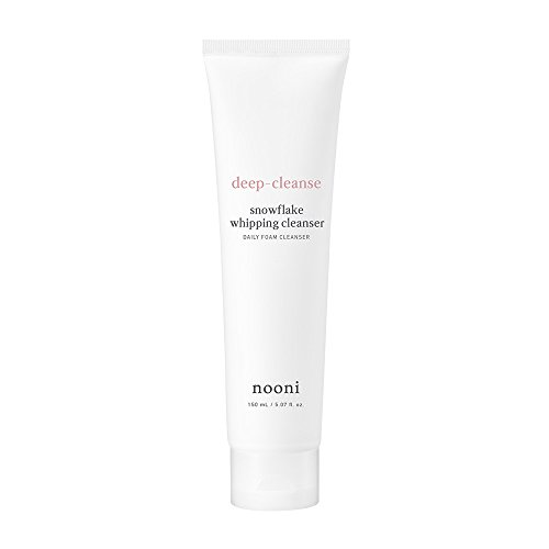 NOONI - Snowflake Whipping Cleanser