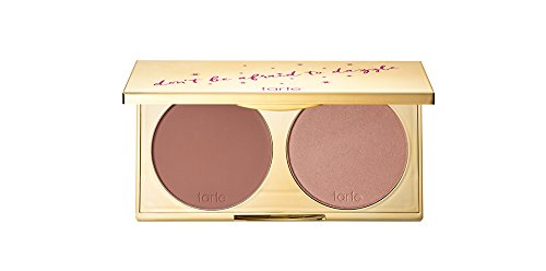 Tarte - Don't Be Afraid To Dazzle Color Collection