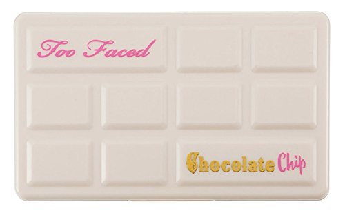 Too Faced Cosmetics Company - Too Faced White Chocolate Chip Eye Shadow Palette 0.20 oz