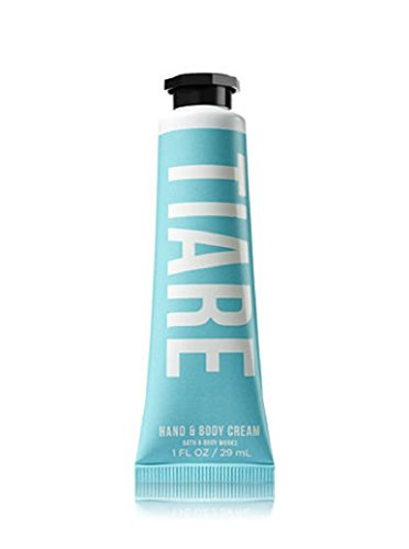 Bath & Body Works - Bath & Body Works Shea Butter Hand Cream TIARE