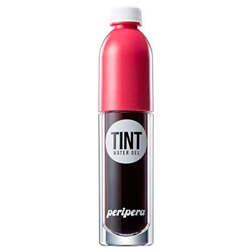 Peripera - ColorFit Tint Water Gel, Raspberrypress