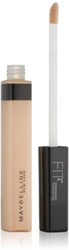 Maybelline New York - Maybelline New York Fit Me! Concealer, Light [10] 0.23 oz (Pack of 4)