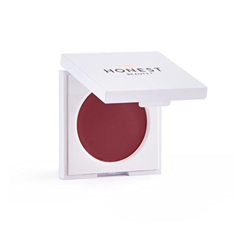 Honest Beauty - Honest Beauty Creme Cheek Plum Berry Blush, pack of 1