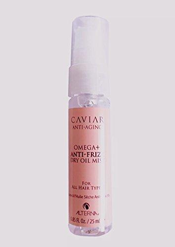 Alterna - Caviar Anti-aging Omago+ Anti Frizz Dry Oil Mist