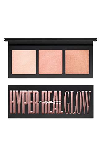 M.A.C - Mac Hyper Real Glow Palette - Flash + Awe