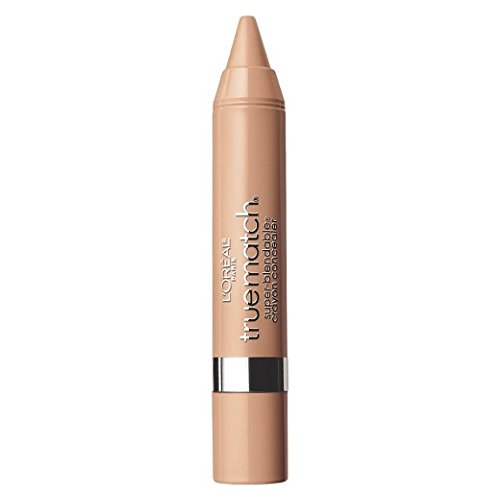 L'Oreal Paris - L'Oréal Paris True Match Super Blendable Crayon Concealer, Light/Medium Neutral, 0.1 oz.