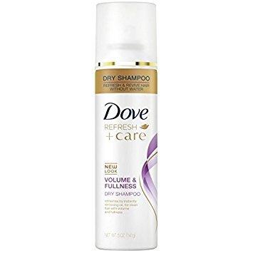 Dove - Refresh + Care Dry Shampoo Volume & Fullness