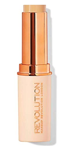 Makeup Revolution - Fast Base Stick Foundation
