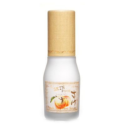 Skin Food  - Peach Sake Pore Serum