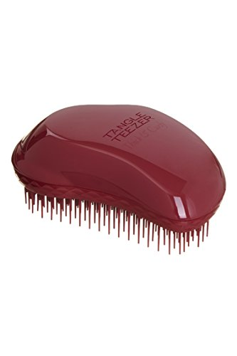 Tangle Teezer - Tangle Teezer Thicky & Curly. Dry Detangling Hairbrush for Thick, Curly and Coarse Hair