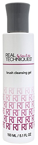 Real Techniques - Deep Cleansing Gel Brush Cleaner