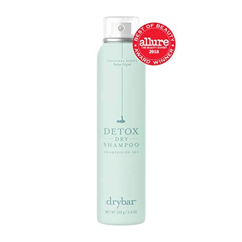 Drybar - Detox Dry Shampoo (Original)