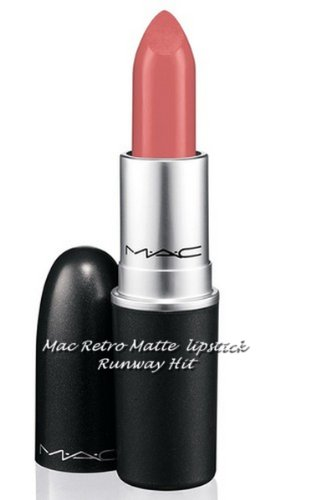 MAC - Retro Matte Lipstick, Runway Hit
