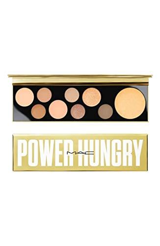 MAC - Girls, Personality Palette Eye Shadow Palette, Power Hungry