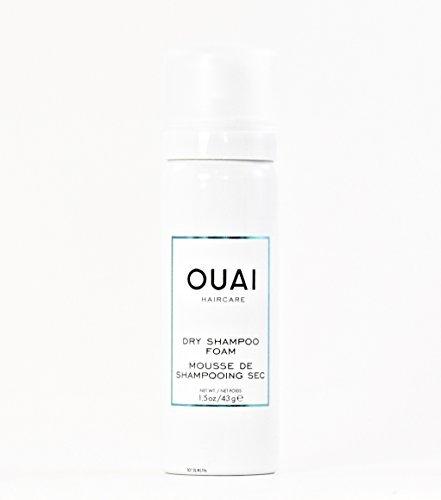 Ouai - OUAI Dry Shampoo Foam - 1.5 oz. Travel Size