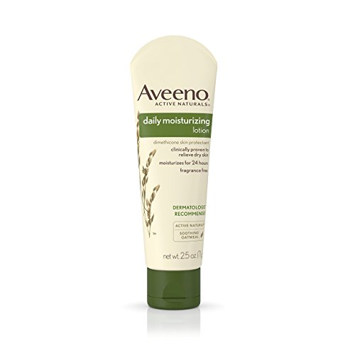 Aveeno - Active Naturals Daily Moisturizing Lotion