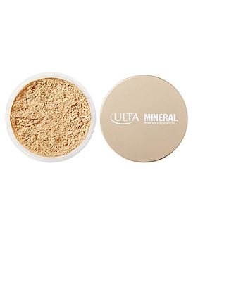 Ulta - Mineral Powder Foundation