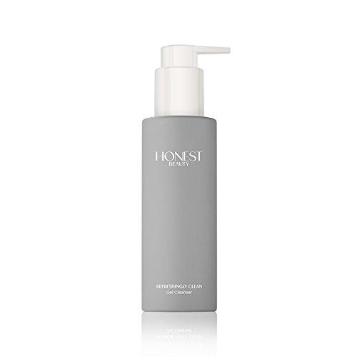 Honest Beauty - Refreshingly Clean Gel Cleanser