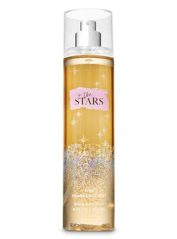 Bath & Body Works - Bath and Body Works IN THE STARS Fine Fragrance Mist (Limited Edition) 8 Fluid Ounce