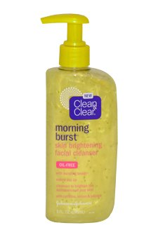 Clean & Clear - Morning Burst Cleanser