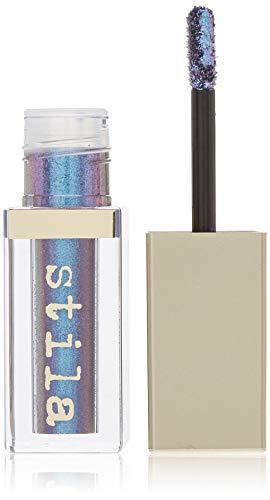 Stila - Magnificent Metals Glitter & Glow Liquid Eye Shadow, Into The Blue