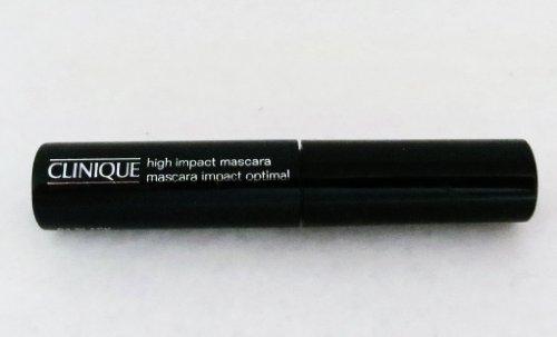 Clinique - Clinique High Impact Mascara 01 Black Mini-size